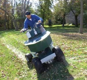 Lawn Fertilizing Services Canton Michigan